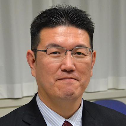 三澤 響 氏