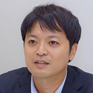 松田 貴志 氏