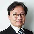 浜田 康 氏